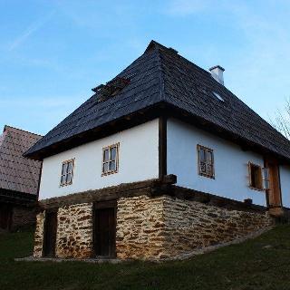 Rural house Obojak
