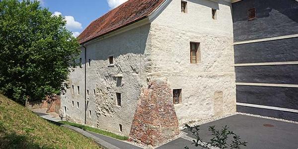 Pfeilburg