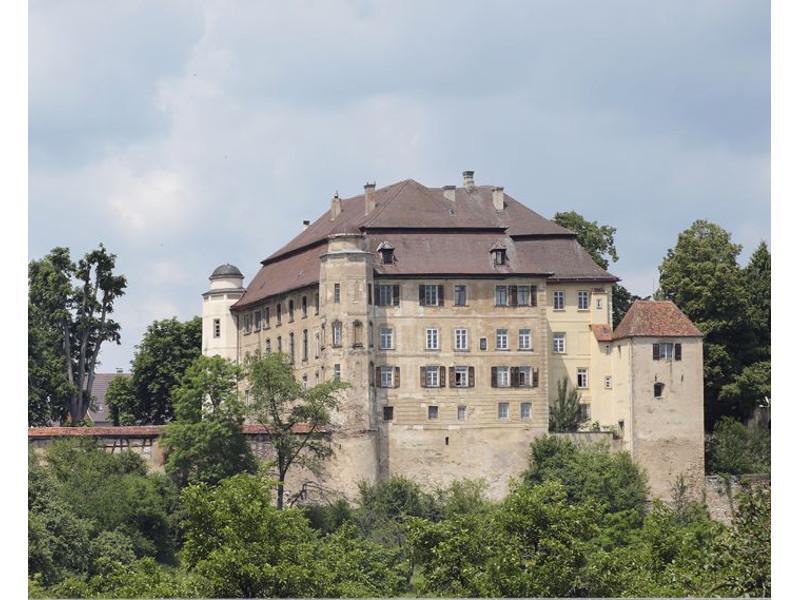 Schloss Hohenstadt   - © Quelle: Gemeinde Abtsgmünd