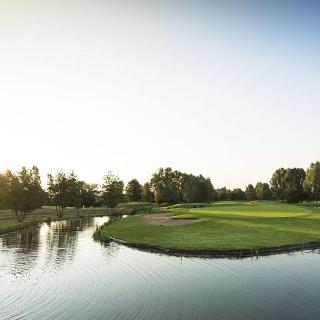 Golfplatz St.Leon-Rot