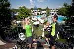 EuroVelo 9 - Cities, wine, pumpkin seed oil and hot springs