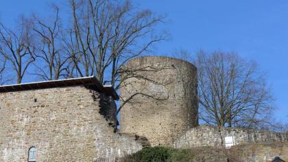 Burgruine Blankenberg