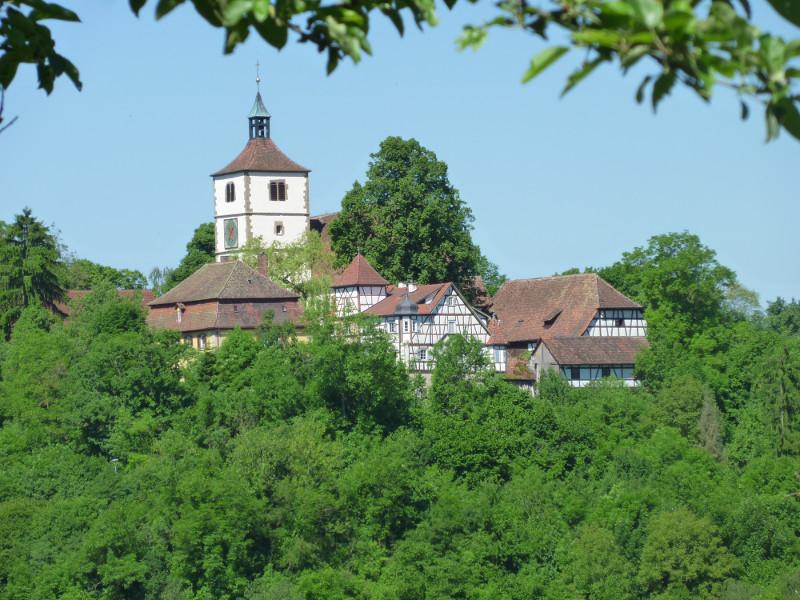 - © Quelle: Stadt Vellberg