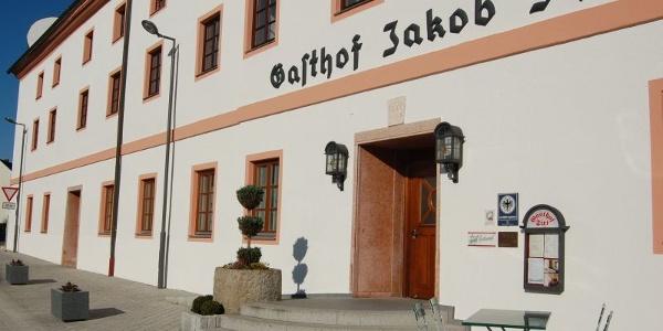 Gasthof Sixt in Rohr i.NB im Hopfenland Hallertau