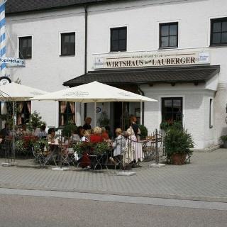 Aunkofener Stub'n - Wirtshaus beim Lauberger in Abensberg im Hopfenland Hallertau.