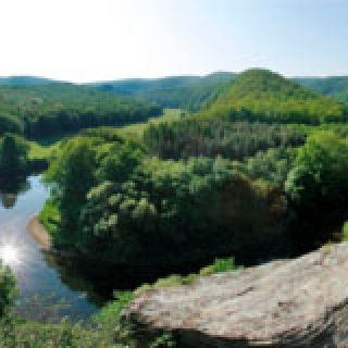 Panoramabild