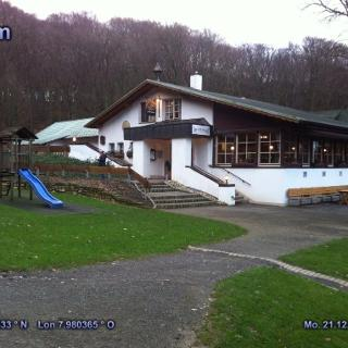 Waldgasthaus Malepartus