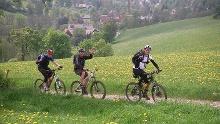 Im Tal der Burgen und Schlösser - Radwandern auf dem Mulderadweg