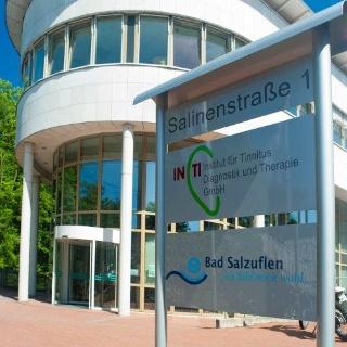 IN-TI Institut für Tinnitus Diagnostik und Therapie GmbH