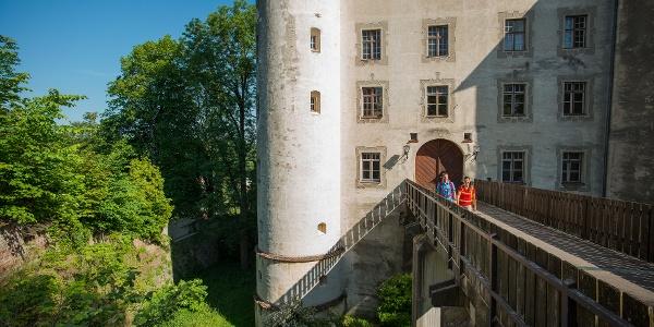 Schloss Bad Grönenbach
