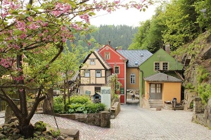 Foto Schmilkaer Mühle