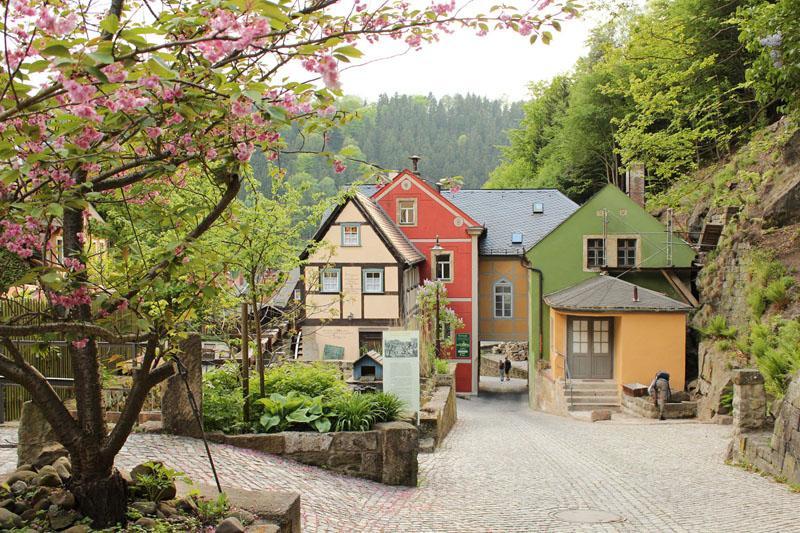 Schmilkaer Mühle