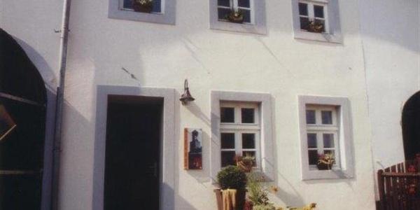 Burg- und Hexenmuseum