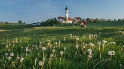Blick auf Eintürnenberg