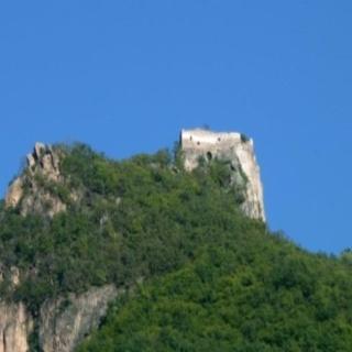 Ruine Greifenstein (Sauschloss)
