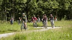 Bike route Valli di Tures e Aurina-Tauferer Ahrntal