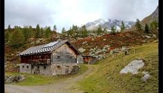 Hiking tour on the sunny side of Predoi-Prettau/Casere-Kasern
