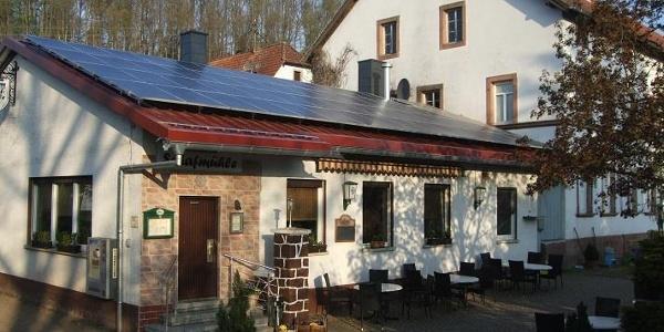 """Restaurant """"Schafmühle"""""""