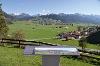 Panoramablick in den Schlosspark - @ Autor: MS&P, Michael Schott - © Quelle: Tourismusverband Ostallgäu e.V.