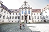 Klosterhof St. Mang in Füssen - @ Autor: MS&P, Michael Schott - © Quelle: Tourismusverband Ostallgäu e.V.