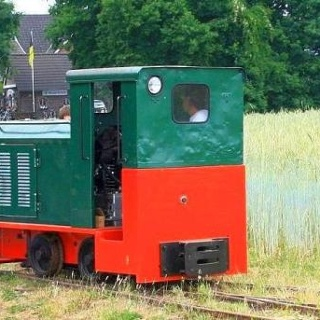 Feldbahn Schermbeck