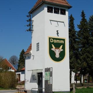 Schermbeck - Strommuseum- Bildrechte Turmverein Damm eV -DSC_0703.JPG