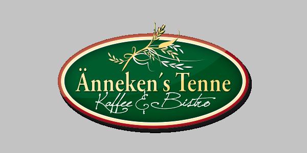 Logo Ännekens Tenne