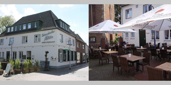 (c) Schermbecker Mitte
