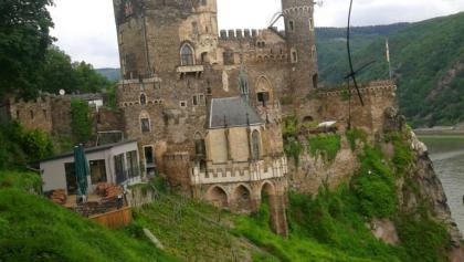 Ruine Rheinfels