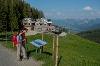 Panoramtafel nähe Alpspitzbahn  - @ Autor: Christa  Fredlmeier  - © Quelle: Allgäu GmbH