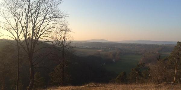 Enzblick Panorama