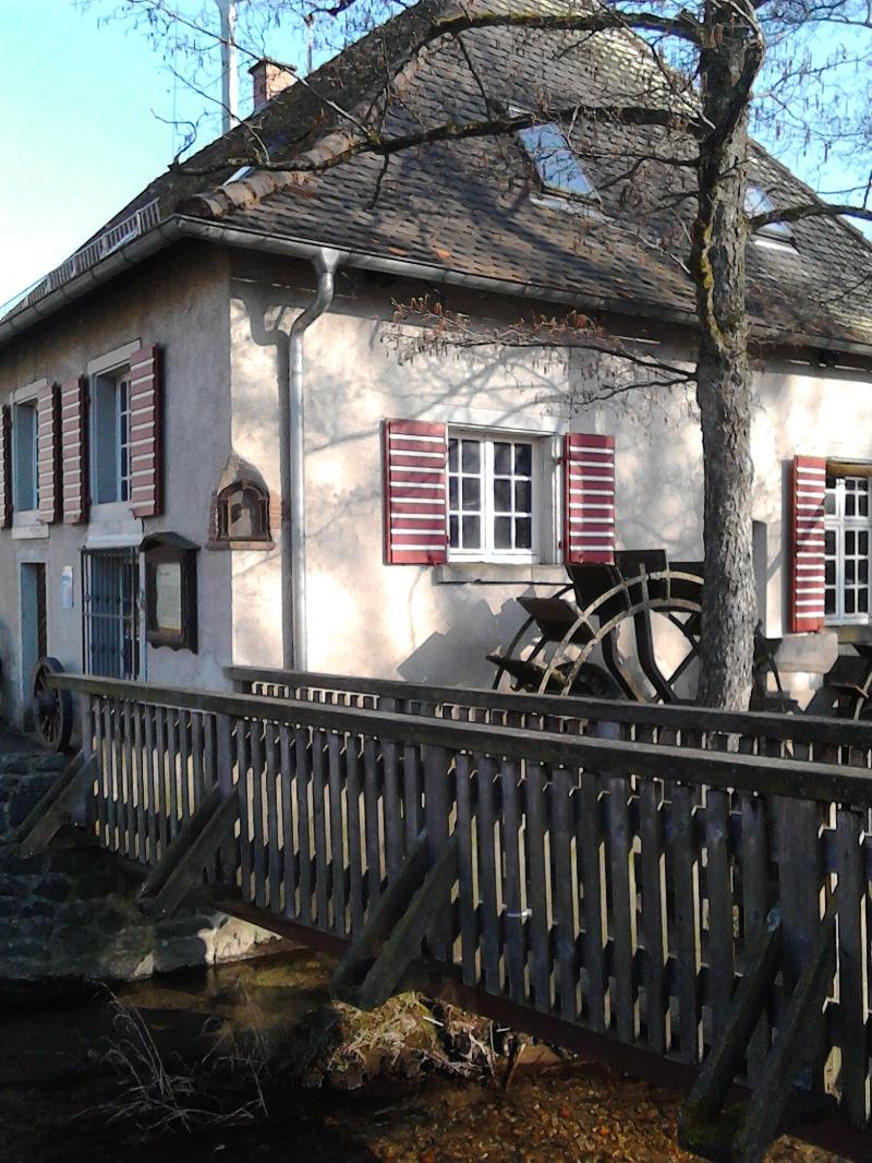 Durch den Erholungswald Kirchzarten zur Giersbergkapelle und zum Hofgut Bickenreute