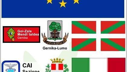 Partnerstädte Vicenza-Gernika-Pforzheim in Europa
