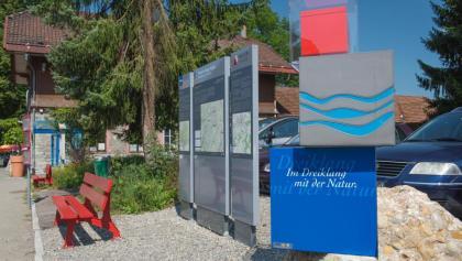 Start- und Willkommensplatz Weiler-Simmerberg