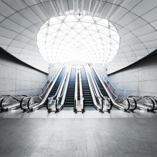 Triangelns station