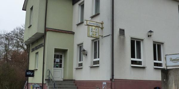 Restaurant Zum Niestetal