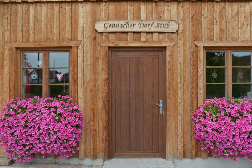 Die Gennacher Dorf-Stub - @ Autor: MS&P, Michael Schott - © Quelle: Tourismusverband Ostallgäu e.V.