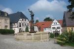 Foto Falknerbrunnen in Lauenstein
