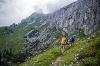 Zwischen Tegelberg und Kenzenhütte bei Halblech  - @ Autor: Christa  Fredlmeier  - © Quelle: Allgäu GmbH