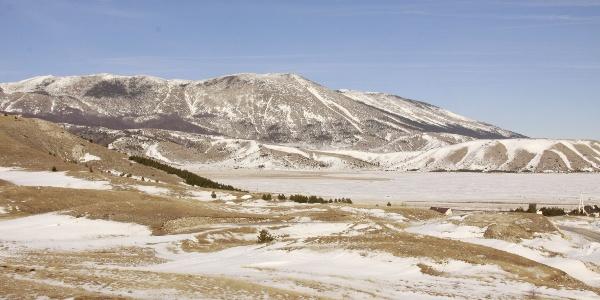 Vran Mountain