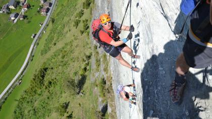 Klettersteig Salzburg : The top via ferrata routes in salzburg