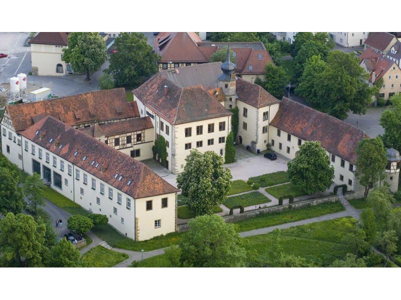 Schloss Schrozberg   - © Quelle: Stadt Schrozberg