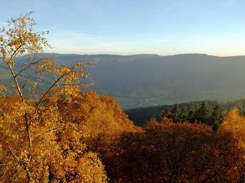Lehnbergweg