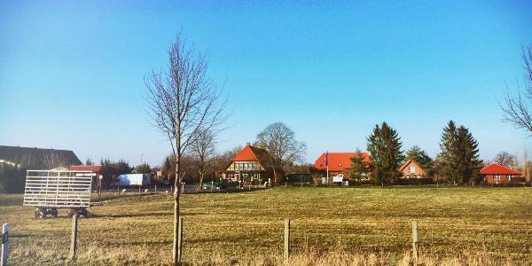 Hotel Wiesengrund in Lalendorf