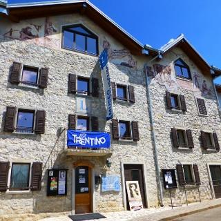 Centro Documentazione Luserna
