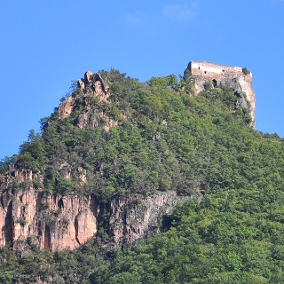 Ruine Greifenstein