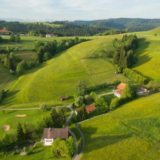 Wiggensbach von oben