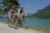 Am Haldensee  - @ Autor: Tourismusverband Tannheimer Tal  - © Quelle: Tourismusverband Tannheimer Tal