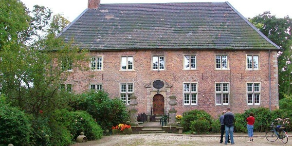 Haus Horst bei Heek
