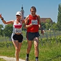 Uhldinger Pfahlbau Halmarathon, Höhe Birnau